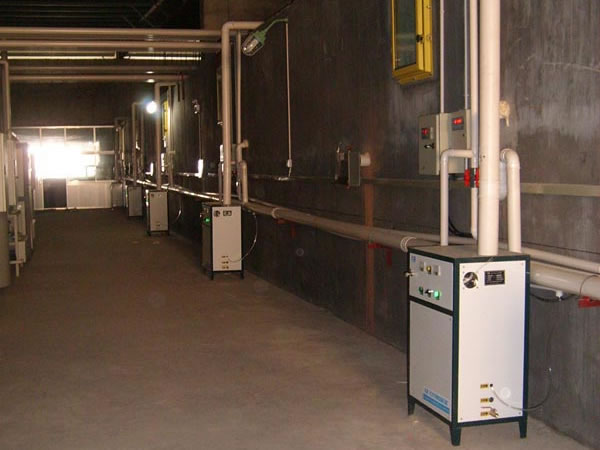 超声波加湿器案例